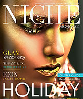 NICHE Fashion Magazine