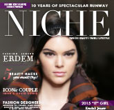 NICHE Fall Fashion Cover