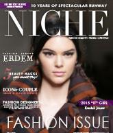 NICHE Fall Fashion Cover