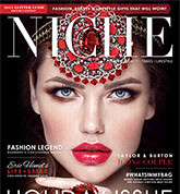 NICHE Fashion Beauty magazine