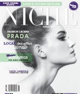 NICHE magazine spring fashion