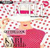 NICHE magazine Summer Fashion