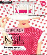 NICHE magazine Summer Fashion