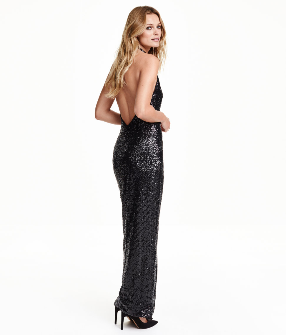 New Year\'s Eve Attire - The Countdown to Cocktail Dressing -
