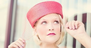 Hats have always been 'de rigueur' at the races
