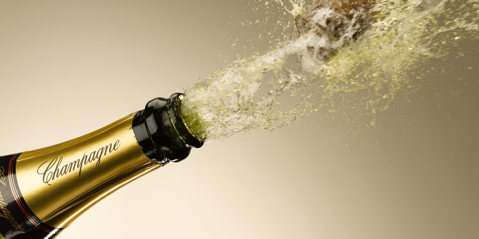 Niche Travel A Taste Of Champagne