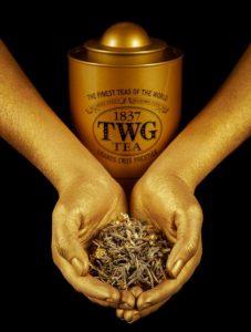 TWG Tea Vancouver | NICHE magazine