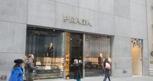 luxury apparel