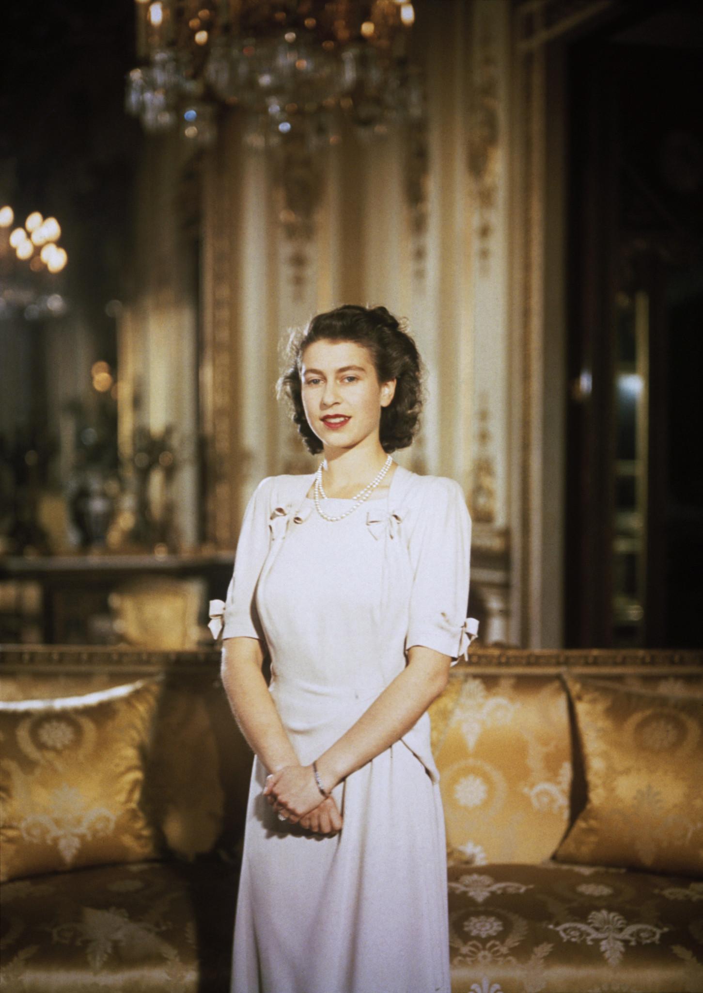 queen elizabeth - photo #36