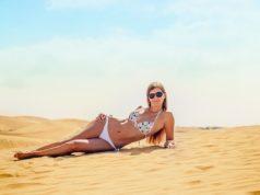Bikini Wax Zone Summer