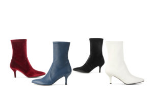 Stuart Weitzman- Fall Boots Silhouettes