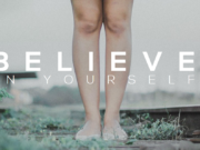 BELIEVE IN YOURSELF PROJECT