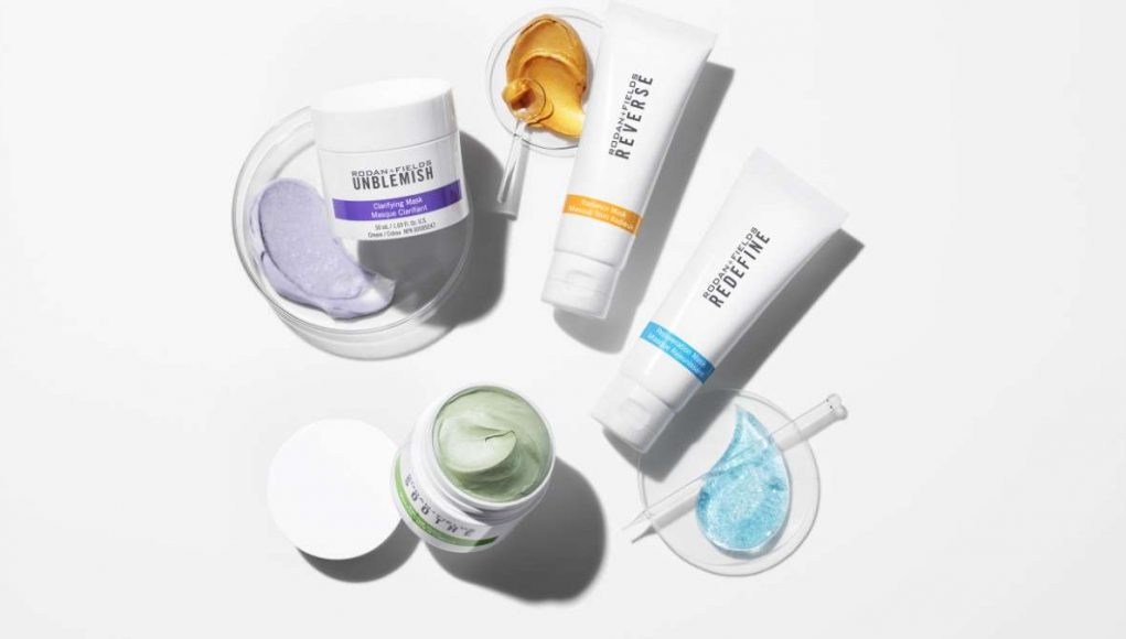 Rodan + Fields Masks