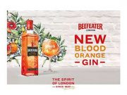 blood orange gin