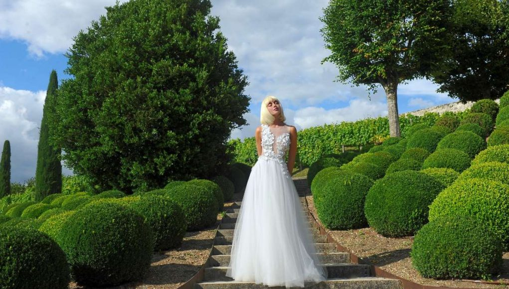 La Metamorphose Bridal