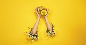 L'Occitane: the Yellow Campaign