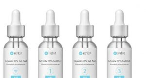 glycolic face peel