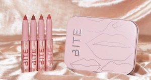 Clean Lip Crayon Set