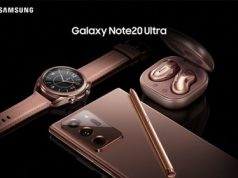 Samsung Canada Launches Galaxy Watch3