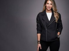 jeane & jax limited edition jacket