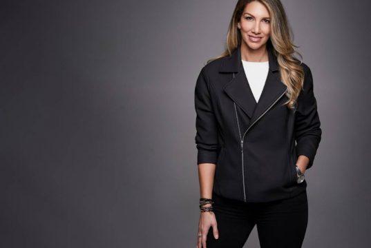 jeane & jax limited edition jacket