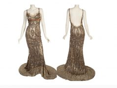 Celebrity Worn Couture
