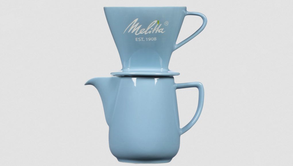 Melitta Heritage Series Pour-Over