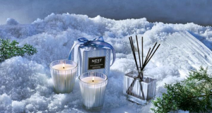 nest candlel scent