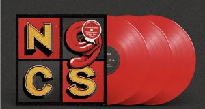 OLLING STONES LAUNCH SPECIAL EDITION 'STONES RED' HONK VINYL