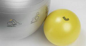 Balance ball duo