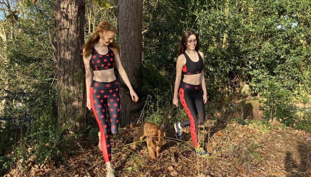 Sustainable Activewear