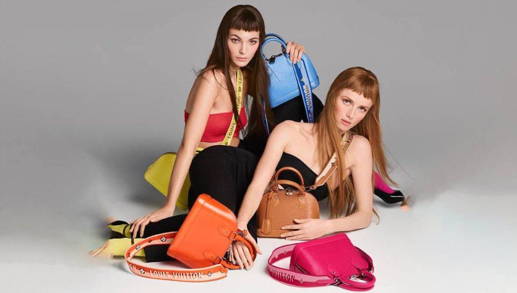 Louis Vuitton - The New Alma