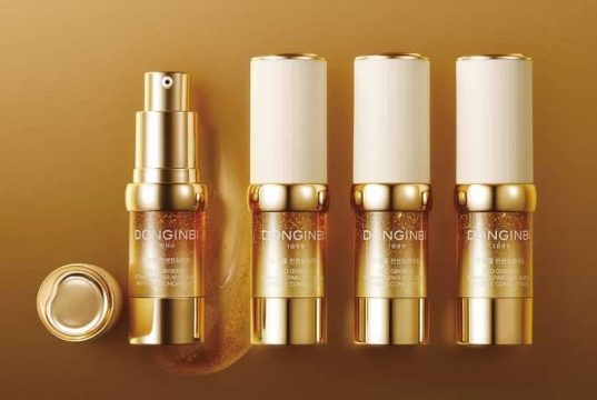 Power Repair 24K Gold Ampoules