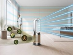 dyson heat cool air cleaner