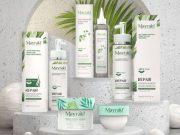 . Mayraki Professional, a 100 percent vegan hair care