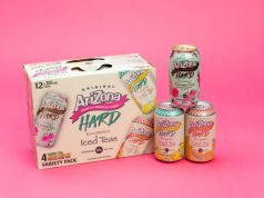 AriZona Hard Variety Pack