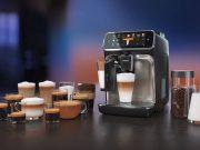 Philips 5400LatteGo Fully automatic espresso machine