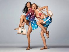Louis Vuitton Launches the Women's Summer Capsule 2021
