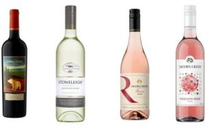 pick the right wine for mom