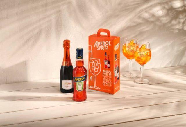 Aperol kit